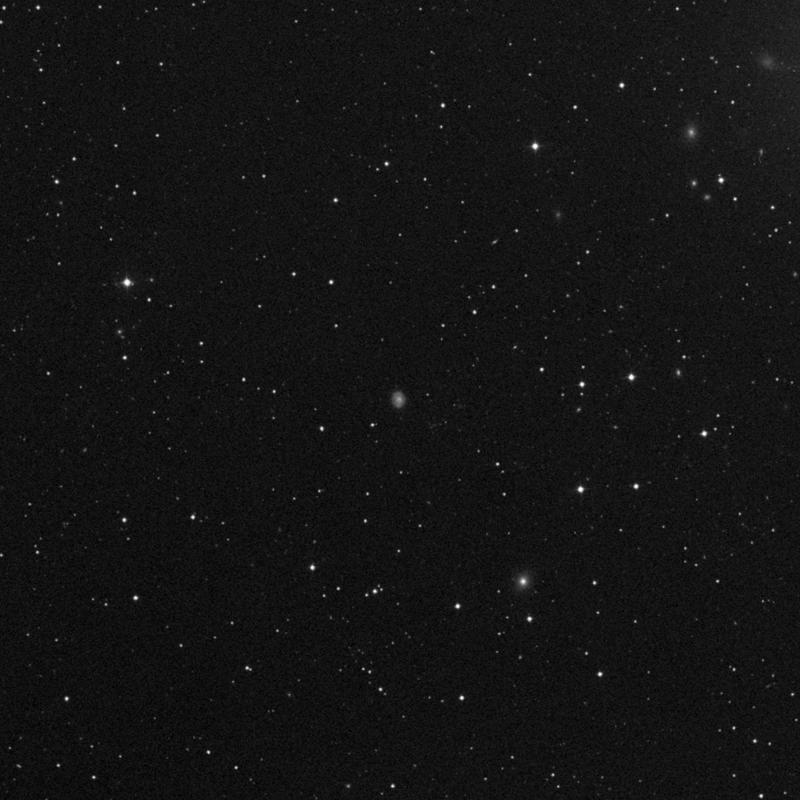 Image of NGC 4363 - Spiral Galaxy star