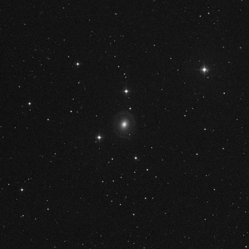 Image of NGC 4378 - Spiral Galaxy star