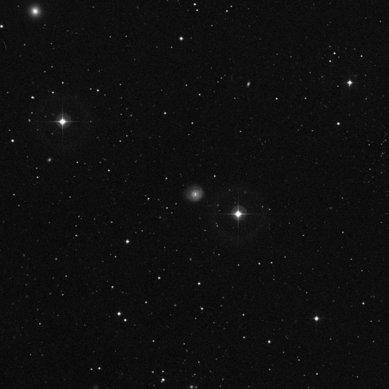 Image of NGC 4416 - Spiral Galaxy star