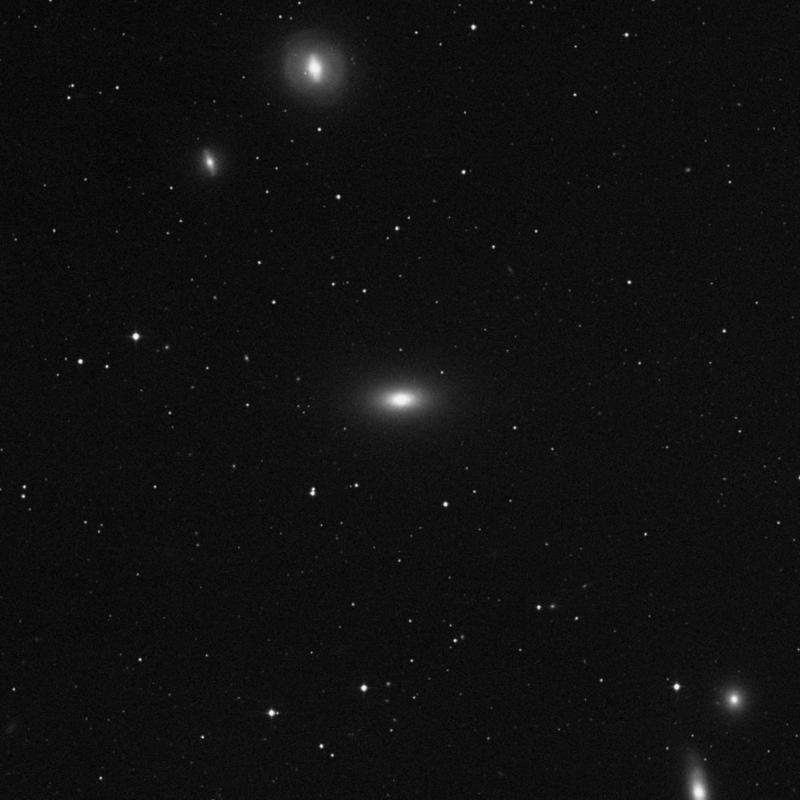 Image of NGC 4473 - Elliptical Galaxy star