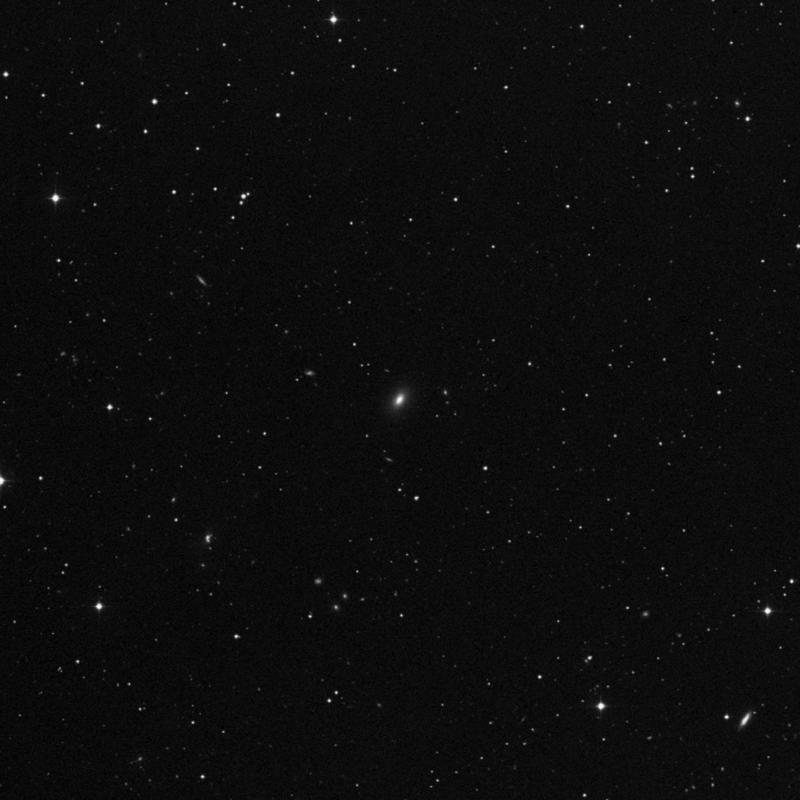 Image of NGC 4510 - Elliptical Galaxy in Draco star