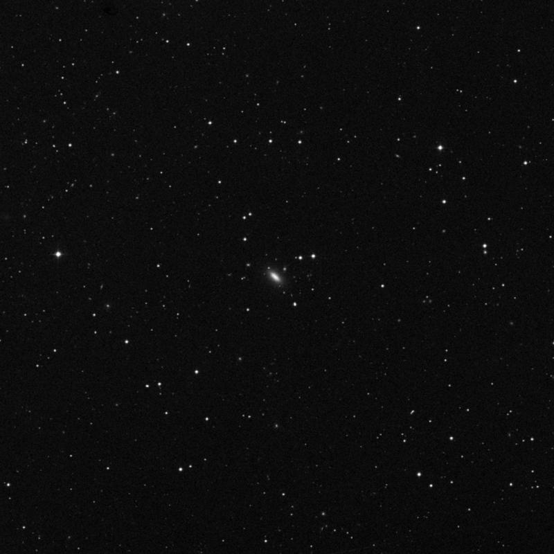 Image of NGC 4587 - Lenticular Galaxy star