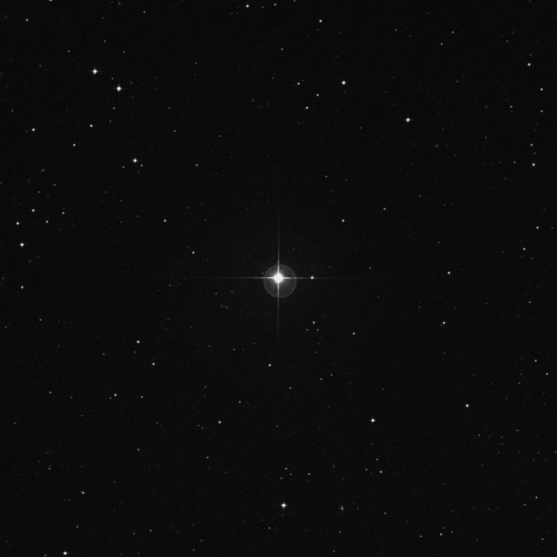 Image of HR12 star