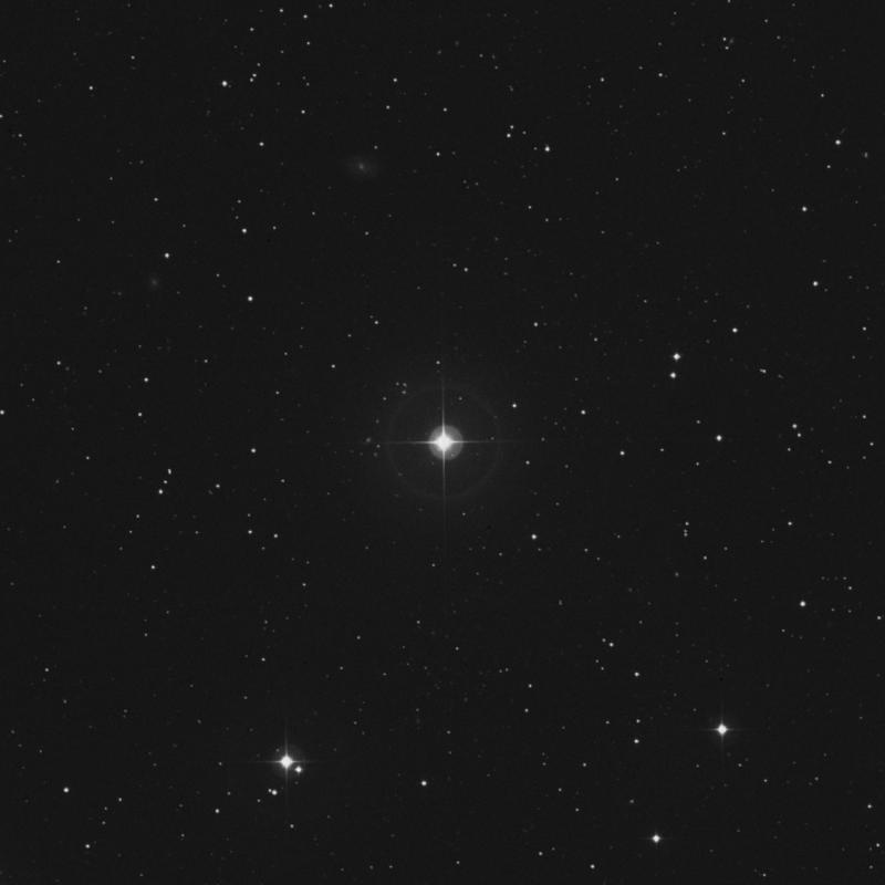Image of HR19 star