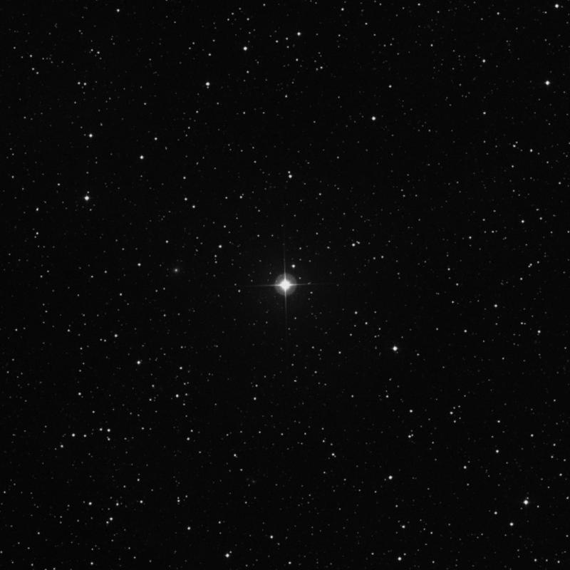 Image of HR20 star