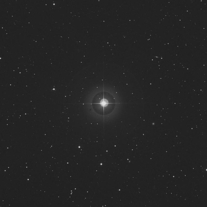 Image of 87 Pegasi star