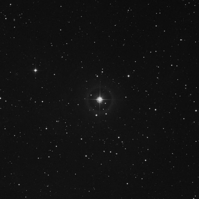 Image of HR49 star