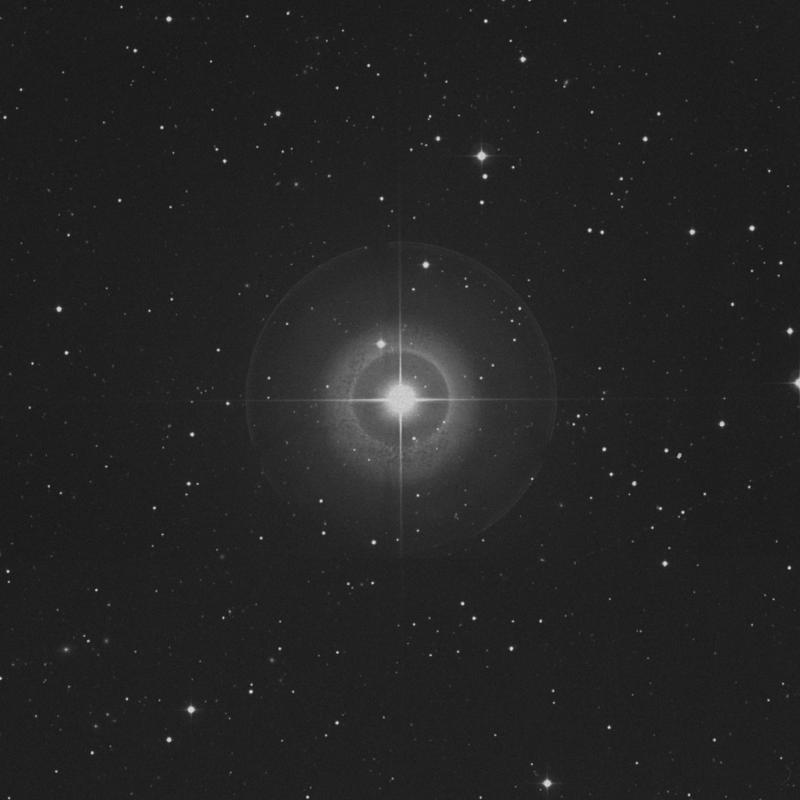 Image of 47 Piscium star