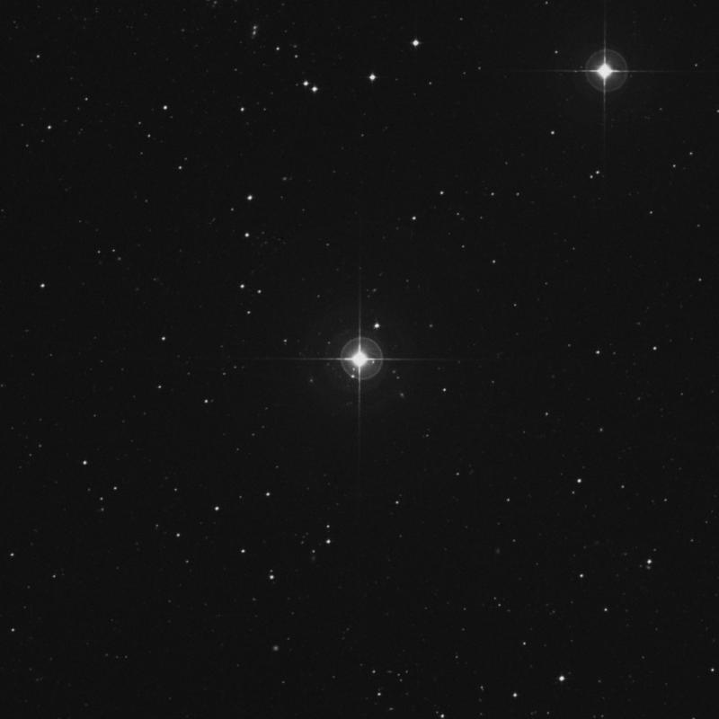 Image of HR108 star