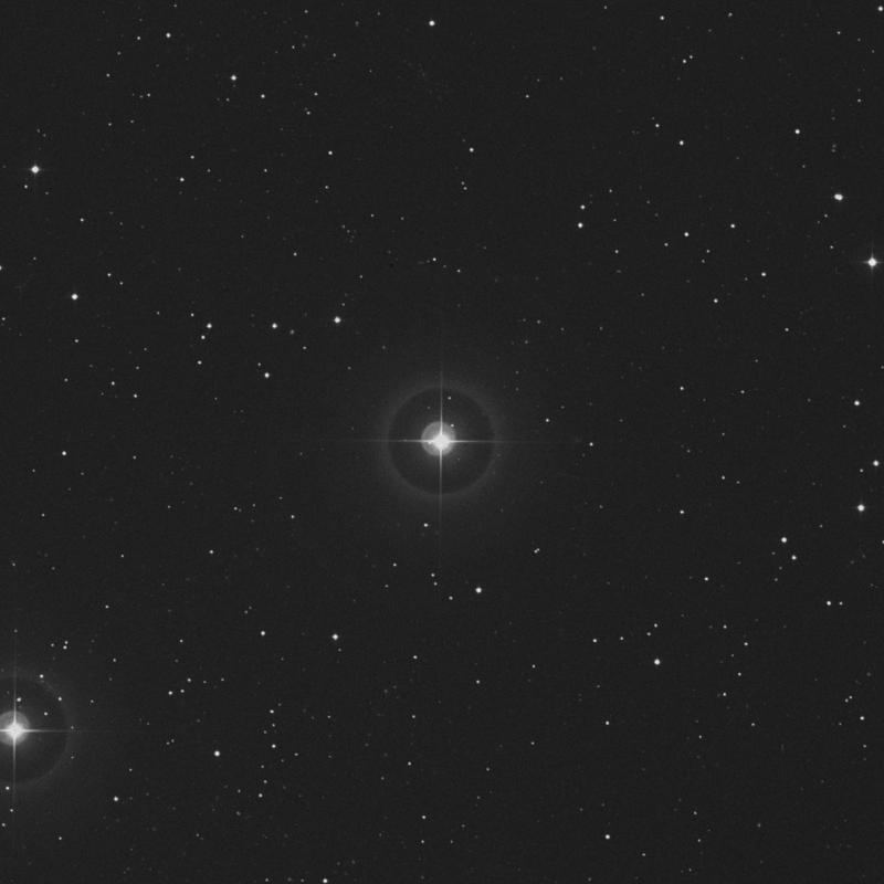 Image of HR141 star