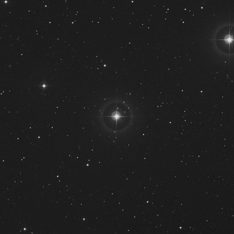 Image of HR145 star