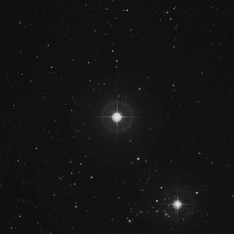Image of 55 Piscium star