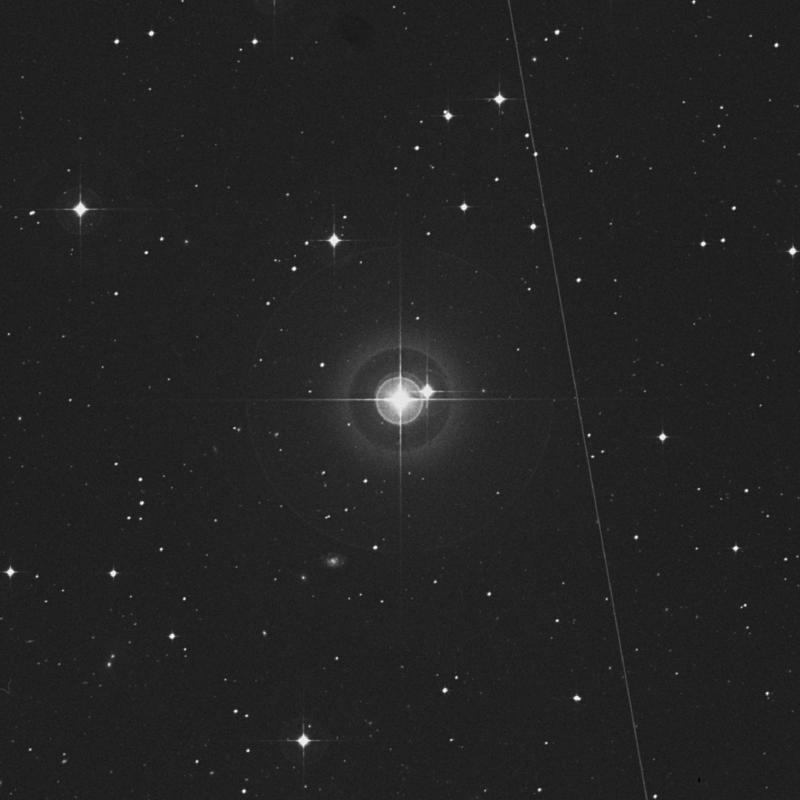 Image of HR174 star