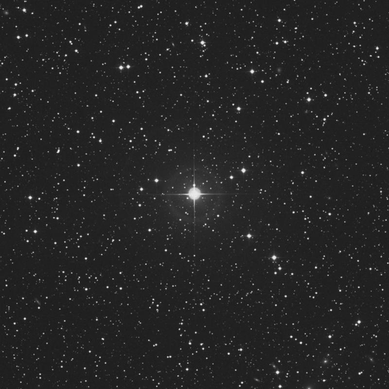 Image of 32 Persei star