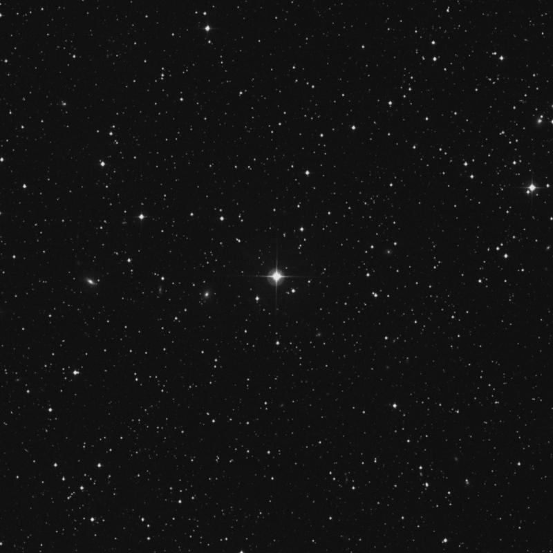 Image of HR1026 star