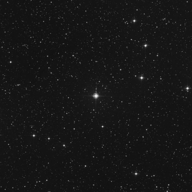 Image of HR1029 star