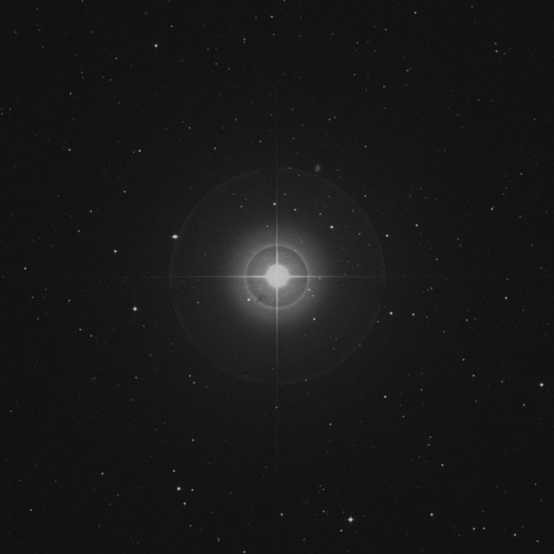 Image of ο Tauri (omicron Tauri) star