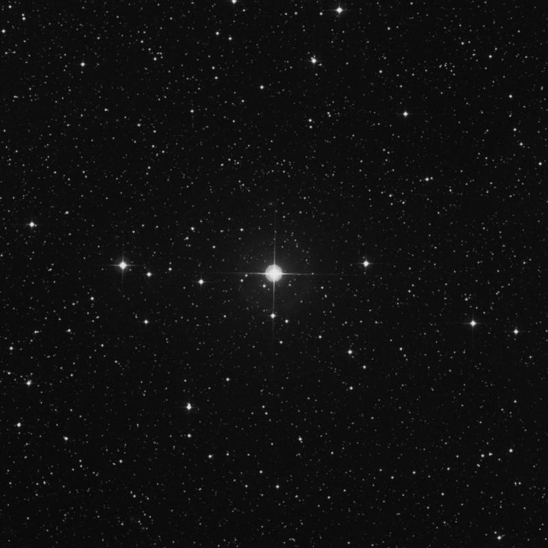 Image of HR1034 star