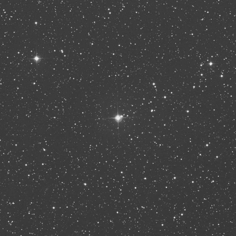 Image of HR1047 star