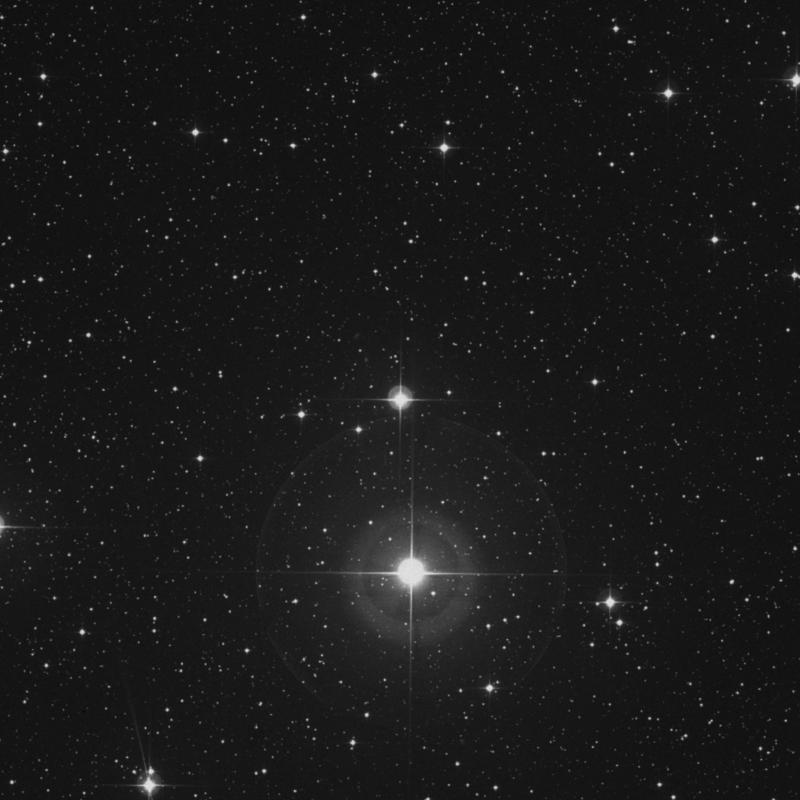 Image of HR1051 star