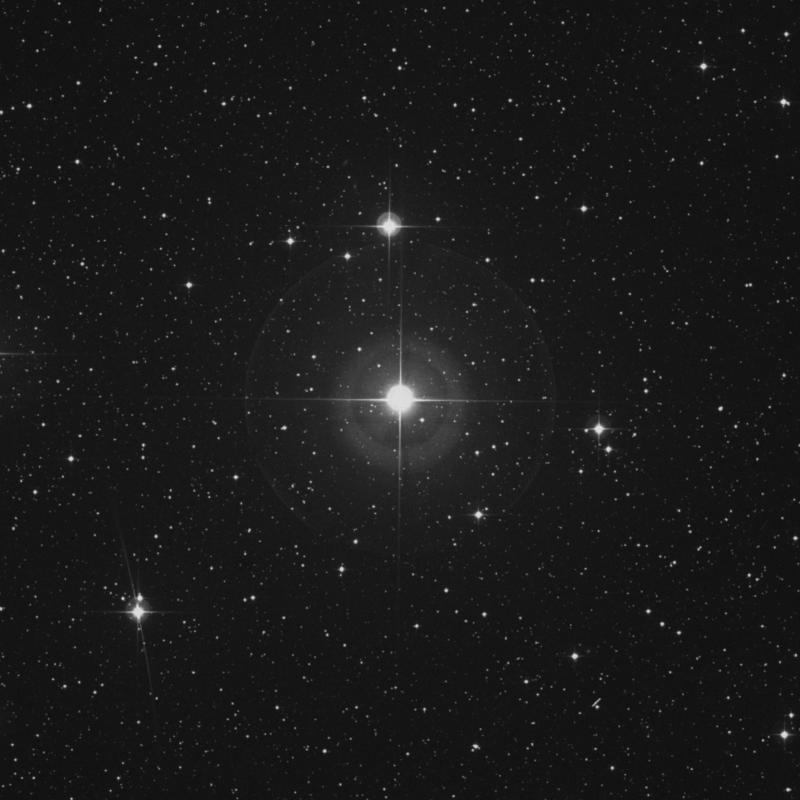 Image of σ Persei (sigma Persei) star