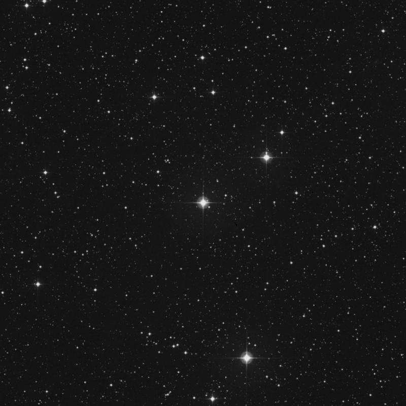 Image of HR1059 star