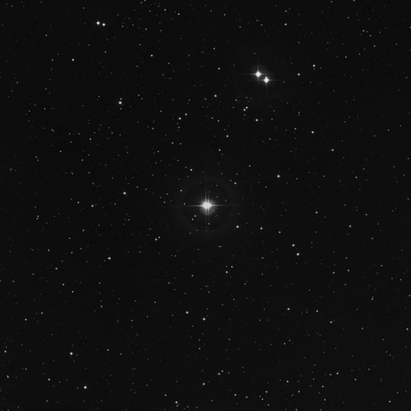 Image of HR1065 star