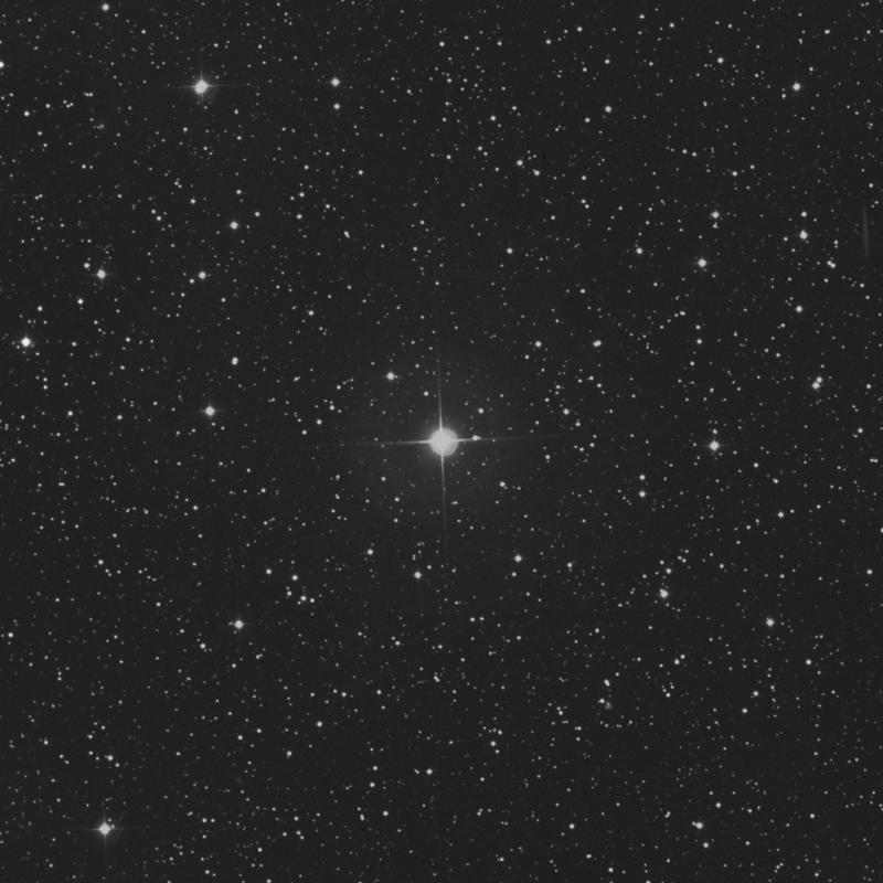 Image of 36 Persei star