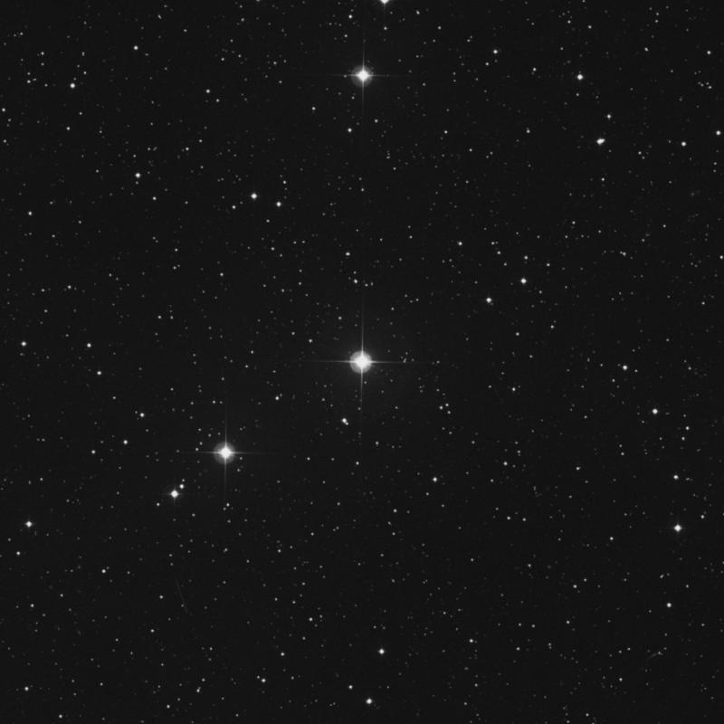 Image of HR1074 star