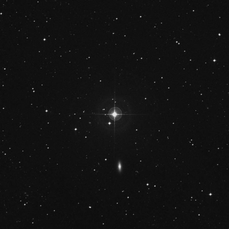 Image of HR1093 star