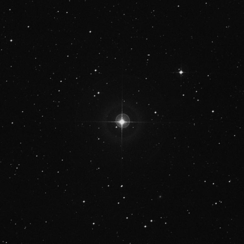Image of HR1095 star