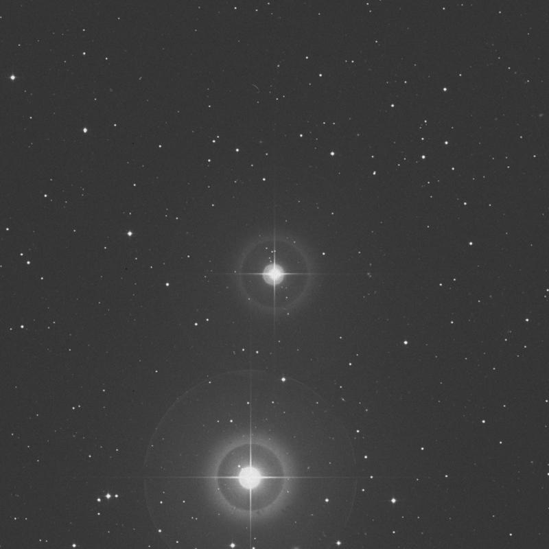 Image of HR1099 star