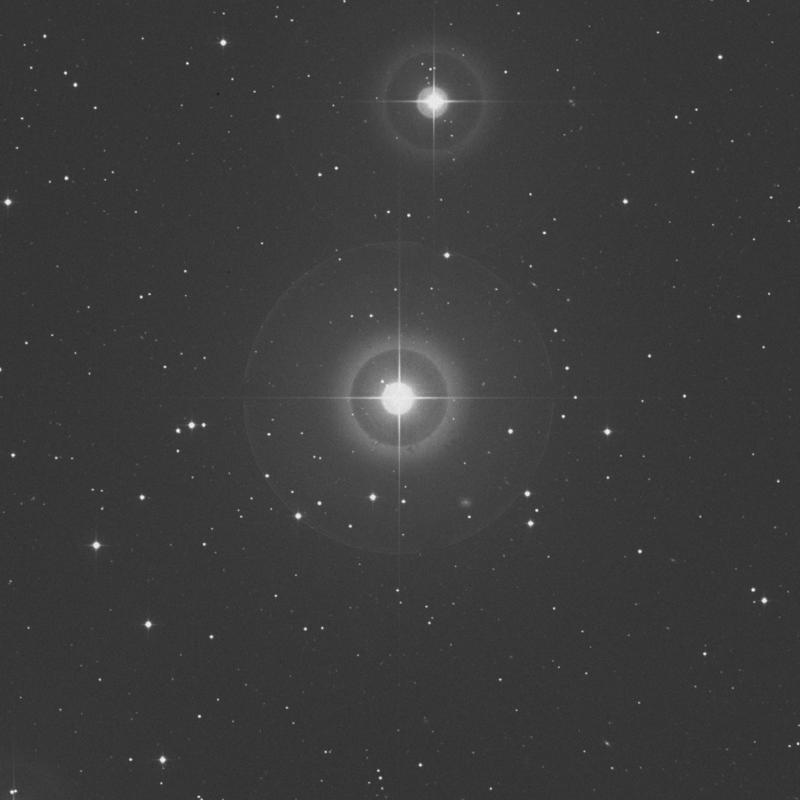 Image of 10 Tauri star