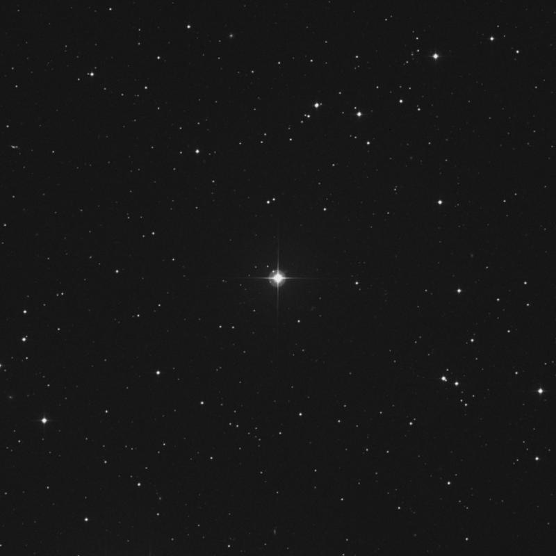 Image of HR1102 star