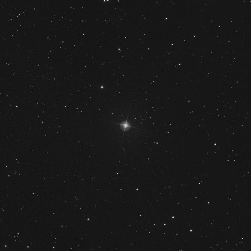 Image of HR1107 star