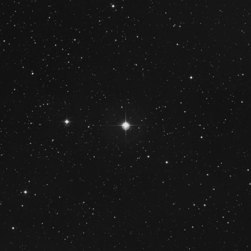 Image of HR1113 star