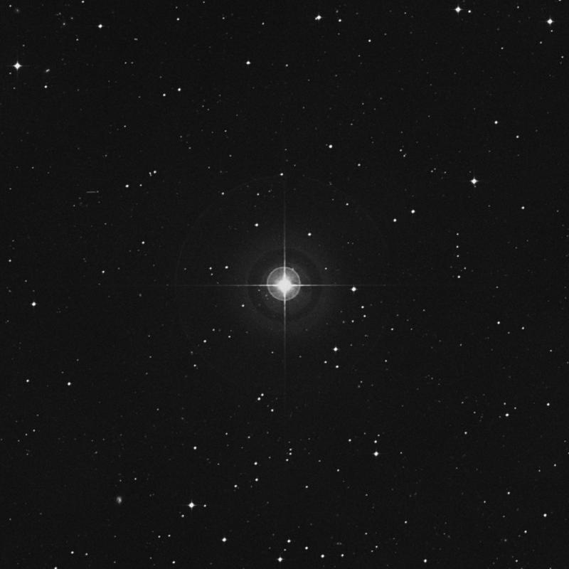 Image of HR1119 star