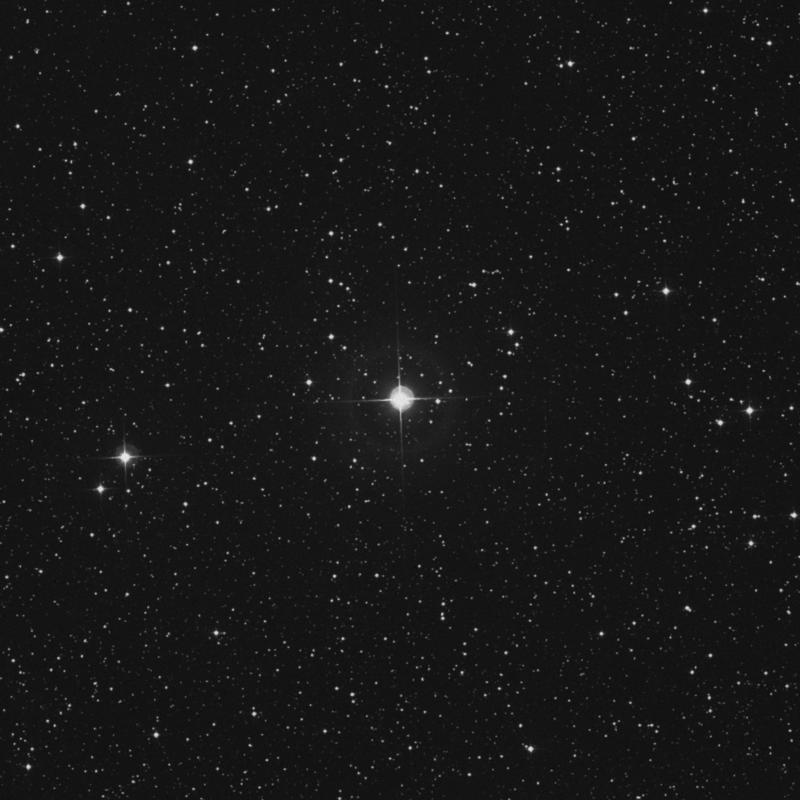 Image of HR1127 star