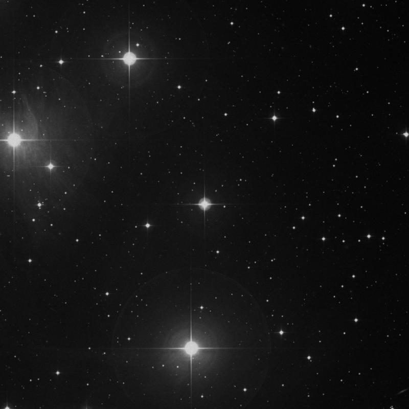 Image of Celaeno - 16 Tauri star
