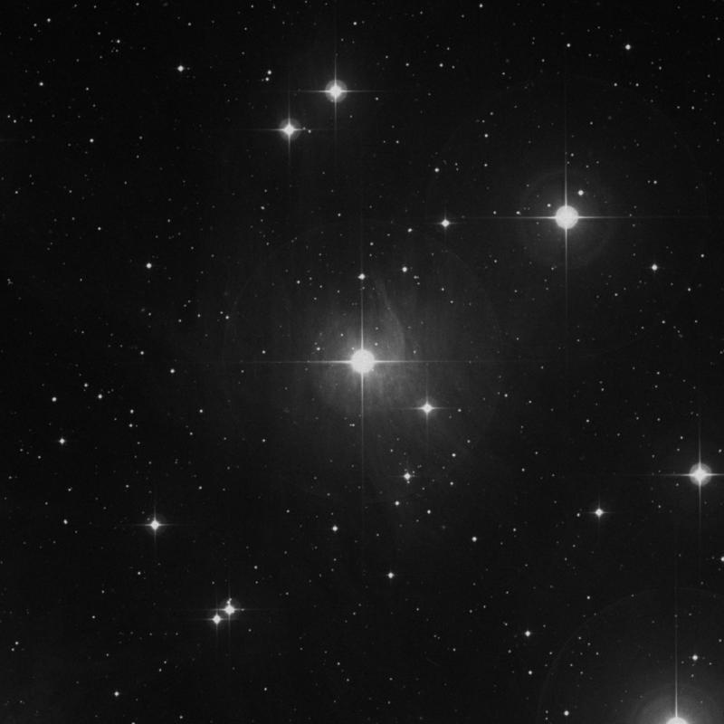 Image of Maia - 20 Tauri star