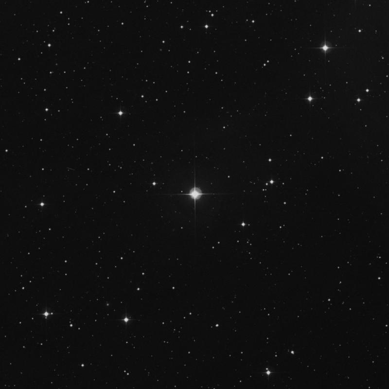 Image of HR1172 star