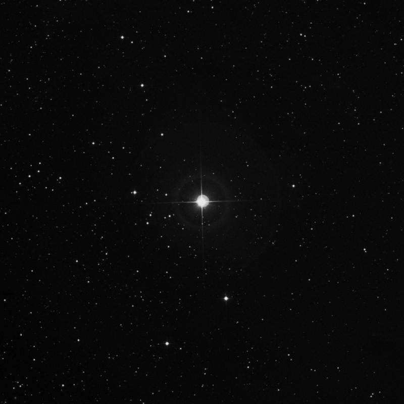 Image of 42 Persei star
