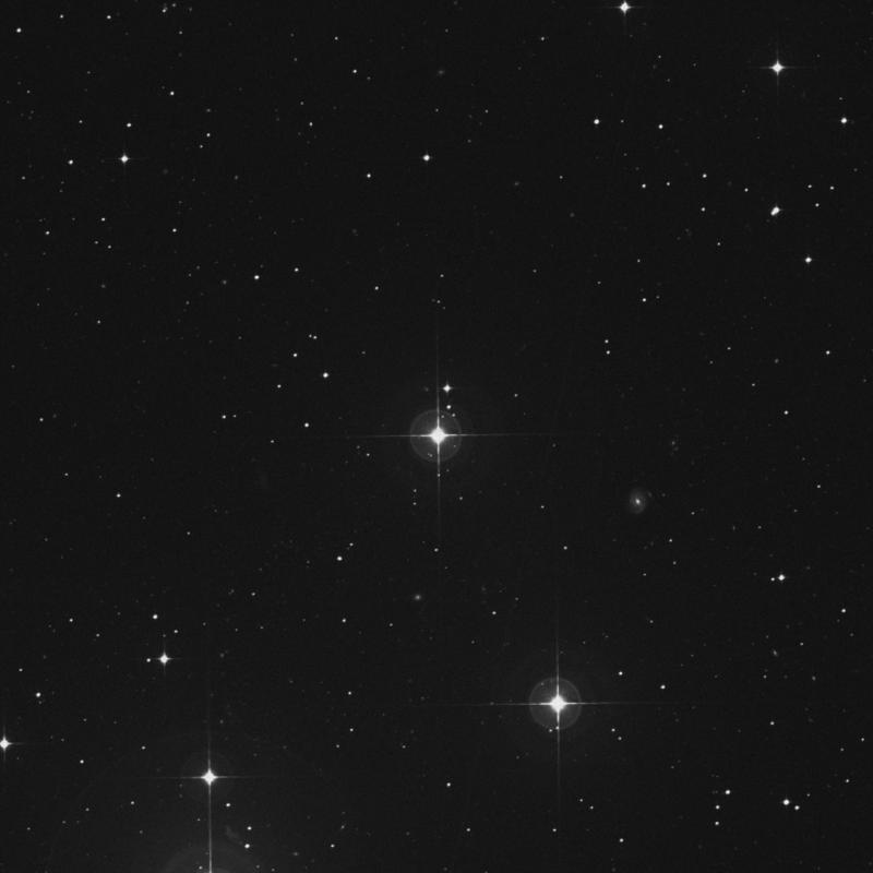 Image of HR1179 star