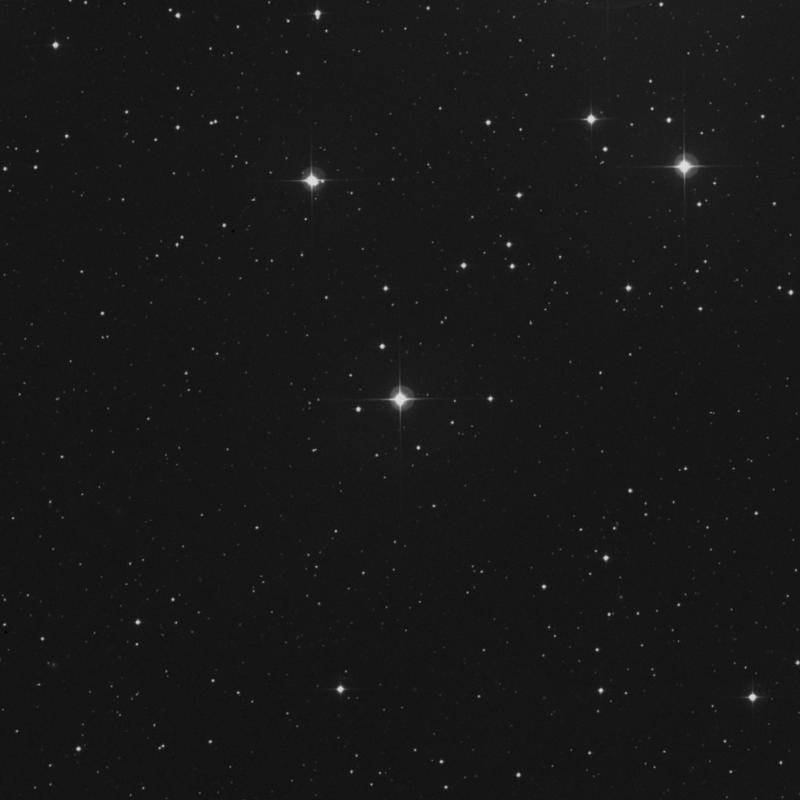 Image of HR1183 star