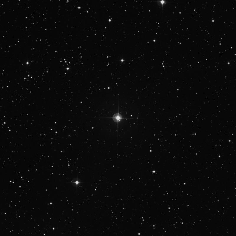 Image of HR1191 star