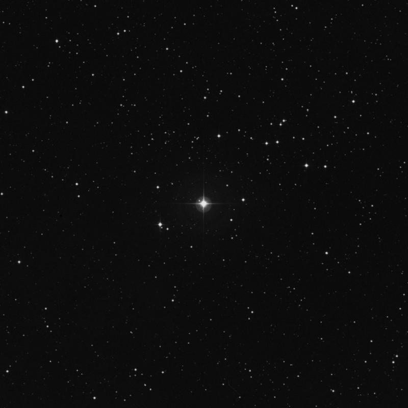 Image of HR1197 star