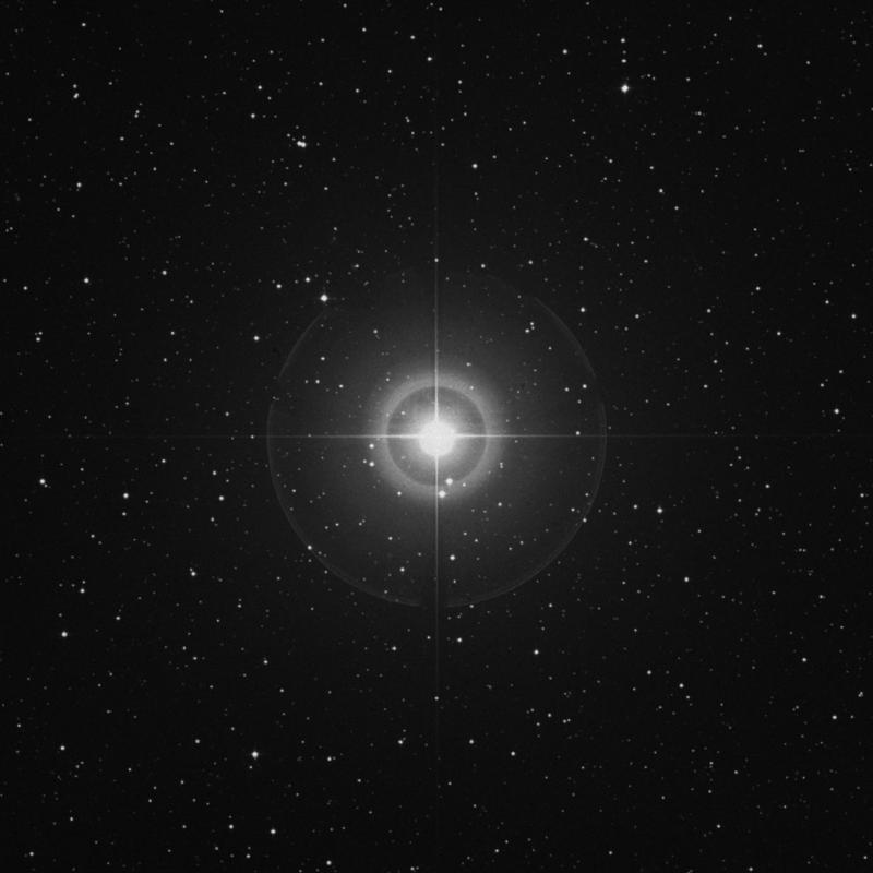 Image of ζ Persei (zeta Persei) star