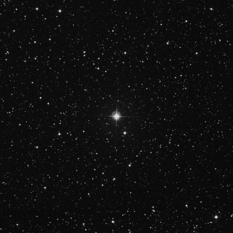 Image of HR1207 star