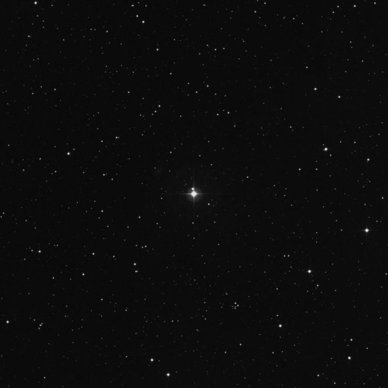 Image of HR1209 star