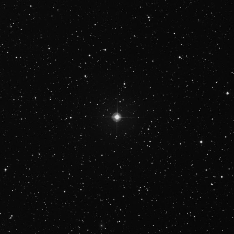Image of HR1215 star